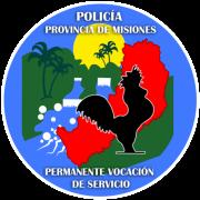 Policía Misiones